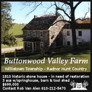 Buttonwood Valley Farm