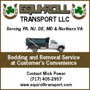 Equiroll Transport