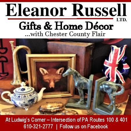 Eleanor Russel