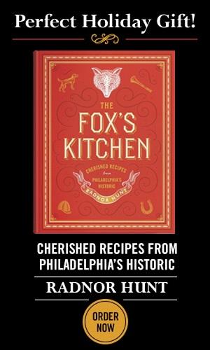 Fox's Kitchen