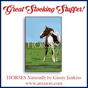 Horses Naturally-Ginny Jenkins