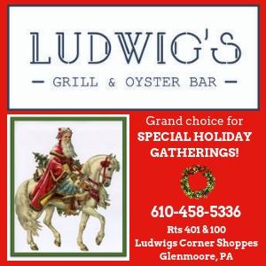 Ludwigs Corner