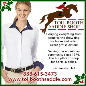 Toll Booth Saddle Shop
