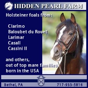 Hidden Pearl Farm