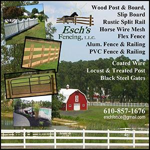 Esch Fence