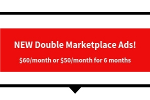 Double Marketplace Ad