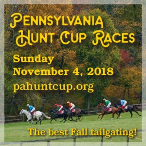 PA Hunt Cup