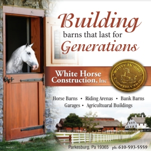 white horse construction