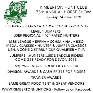 Kimberton Hunt