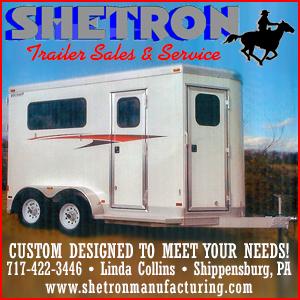 Shetron Trailers