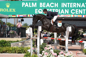 McLain Ward and Tradition de la Roque 418 4982 Sportfot